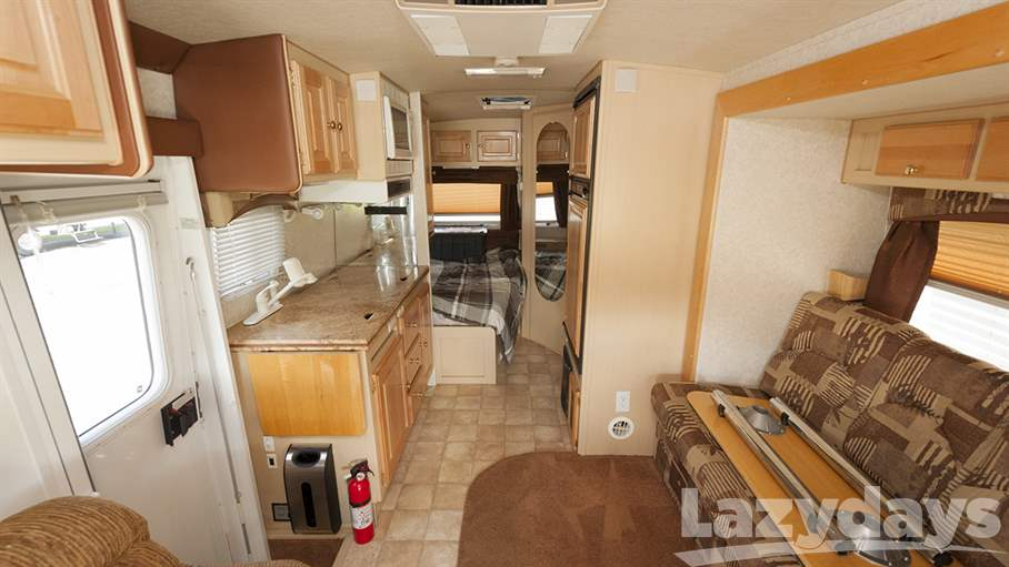 2009 Phoenix Cruiser 2350 For Sale In Tampa Fl Lazydays
