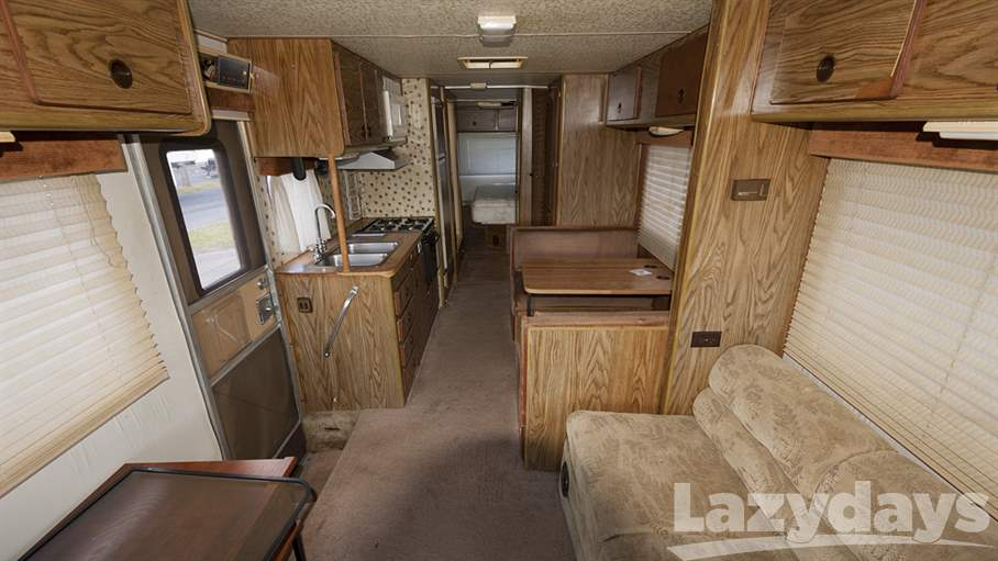 Florida Sales Tax Calculator >> 1984 Fleetwood RV Southwind 34 for sale in Tampa, FL | Lazydays