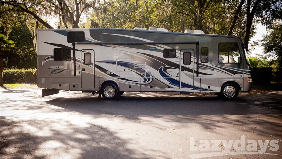 2012 thor motor coach outlaw 3611 for sale in tampa fl for Thor motor coach outlaw for sale