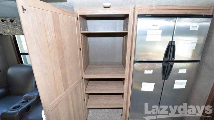 2016 Shasta Phoenix 34rd For Sale In Loveland Co Lazydays