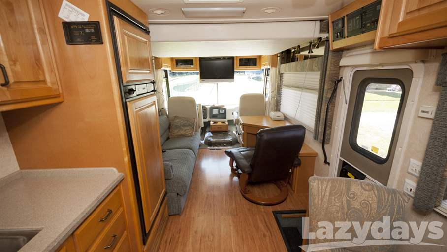 Florida Sales Tax Calculator >> 2005 Safari Trek 28RB2 for sale in Tampa, FL | Lazydays