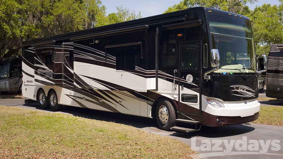 New 2016 Tiffin Motorhomes Allegro 31SA For Sale In Tampa FL  Lazydays