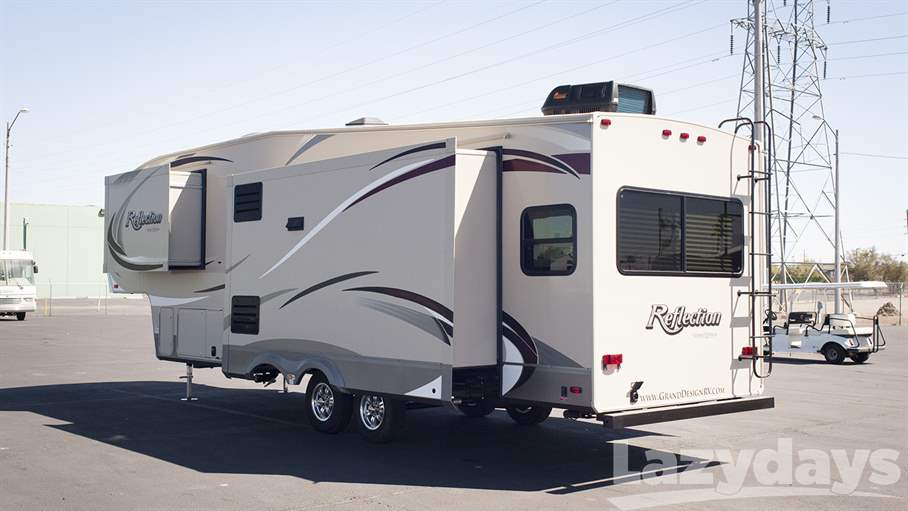 Used Fifth Wheels Dealer Idaho >> New 2014 Grand Design Reflection 303rls Fifth Wheel At | Autos Post