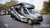 2016 Thor Motor Coach Four Winds Siesta Sprinter