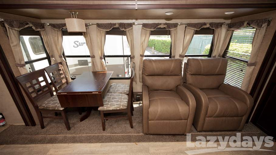 Wonderful 2016 Forest River Surveyor 33RETS For Sale In Tampa FL
