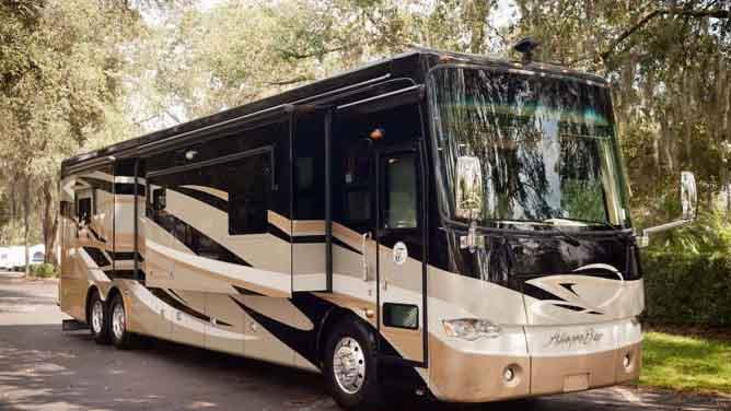 Tiffin Motorhomes 2013 Allegro Bus 21029546