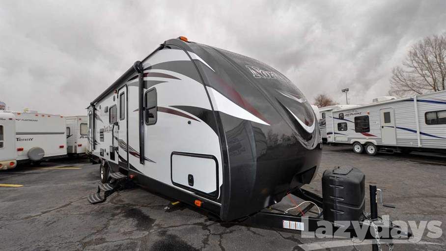 Cool 2017 Heartland North Trail 28DBSS For Sale In Loveland CO