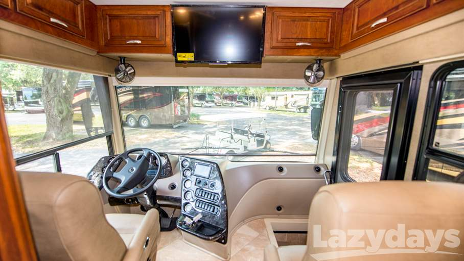 2016 Forest River Berkshire XLT 43A-450