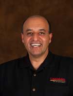 Begin your RV journey with Kurt Ardalan, an expert Lazydays Sales Consultant.