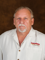 Begin your RV journey with Randy Broughton, an expert Lazydays Sales Consultant.