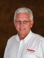 Begin your RV journey with Tony Burgess, an expert Lazydays Sales Consultant.