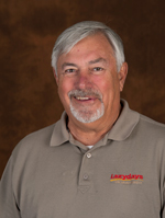 Begin your RV journey with Joe Coupas, an expert Lazydays Sales Consultant.