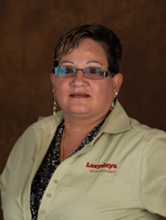 Begin your RV journey with Digna Cruz-Medina, an expert Lazydays Sales Consultant.