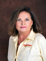 Begin your RV journey with Dee Franckowiak, an expert Lazydays Sales Consultant.