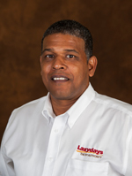 Begin your RV journey with Robert P. Gant Sr., an expert Lazydays Sales Consultant.
