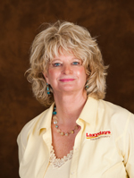 Begin your RV journey with Susan I. Khrystal, an expert Lazydays Sales Consultant.