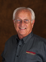 Begin your RV journey with Bill Kohlhepp, an expert Lazydays Sales Consultant.