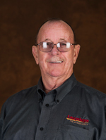 Begin your RV journey with Bill McVey, an expert Lazydays Sales Consultant.