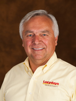 Begin your RV journey with David J Medina, an expert Lazydays Sales Consultant.