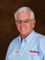 Begin your RV journey with Michael Nasco, an expert Lazydays Sales Consultant.