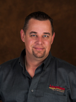 Begin your RV journey with Greg Raczynski, an expert Lazydays Sales Consultant.