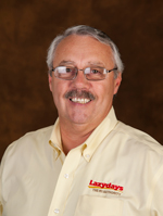 Begin your RV journey with Bill Romito, an expert Lazydays Sales Consultant.