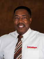Begin your RV journey with Livorno Williams, an expert Lazydays Sales Consultant.