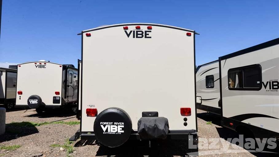 Travel Trailer Dealer Denver Co >> 2017 Forest River Vibe 272BHS for sale in Denver, CO   Lazydays