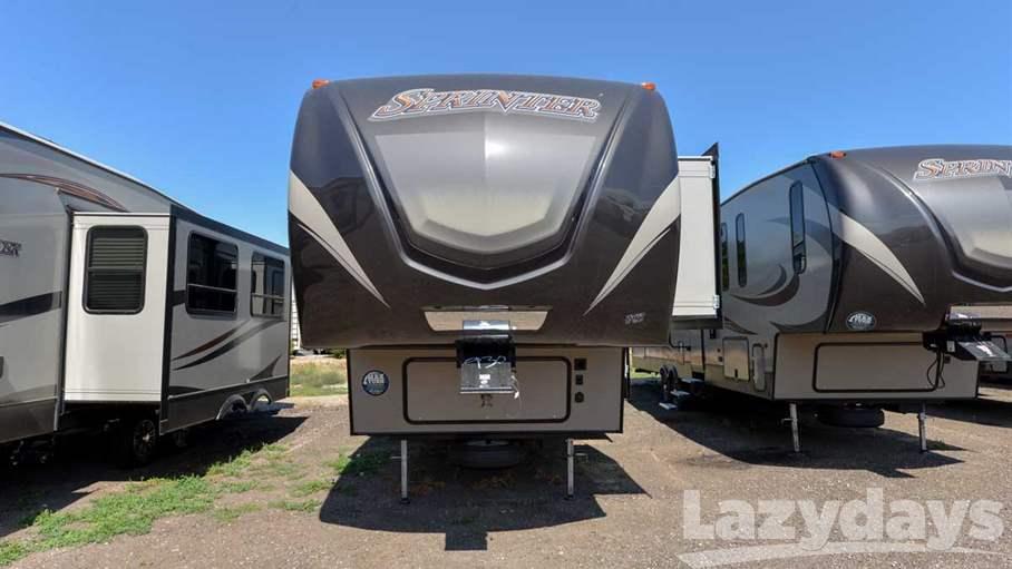 2017 Keystone Rv Sprinter Fw 347fwlft For Sale In Denver