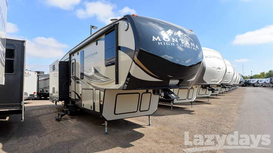 2017 Keystone RV Montana High Country 305RL