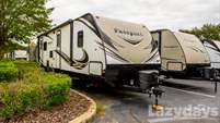 2017 Keystone RV Passport GT