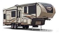 2015 Crossroads RV Cruiser 5th