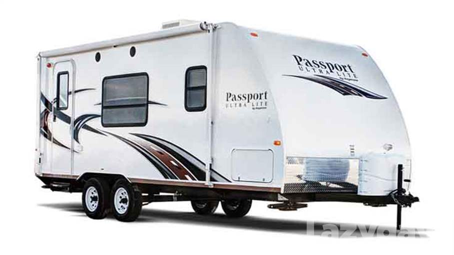 2014 Keystone RV Passport Express UNK