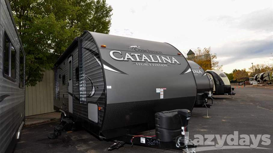 2017 Coachmen Catalina 243RBS
