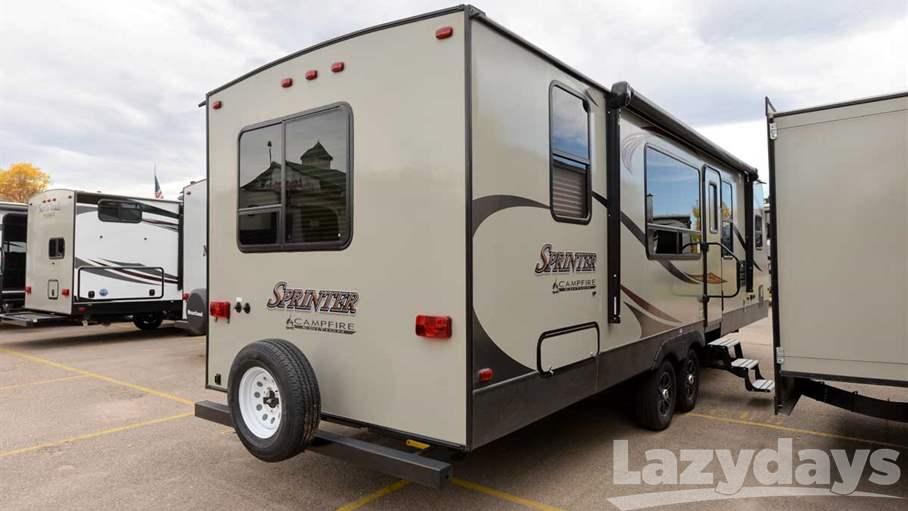 Creative 2017 Keystone RV Sprinter 29FK For Sale In Loveland CO