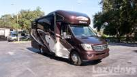 2017 Thor Motor Coach Four Winds Siesta Sprinter