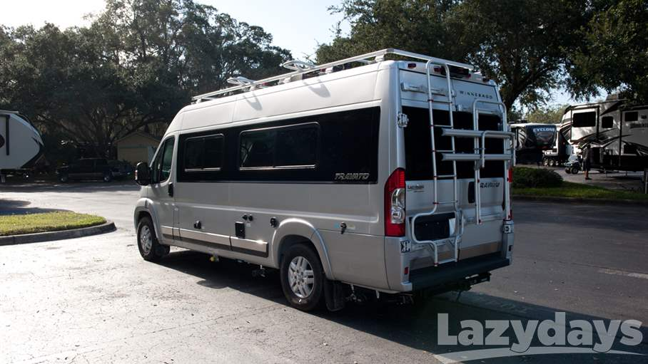 Awesome I Also Had A Winnebago Travato Bclass Camper Van To Use For Vacations And Adventures Well, Since I Got The Oliver, And Its Working So Well, I Dont Need The 5th Wheel My Initial Plan Was To Put It Up For Sale  A New 2015 Winnebago