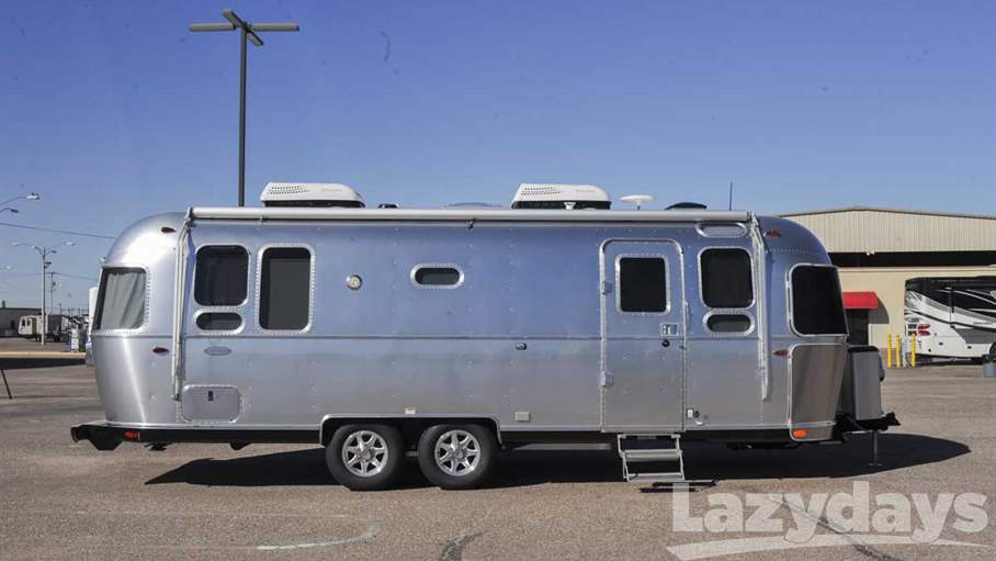 Brilliant 2017 Airstream Flying Cloud 26U Twin Bed For Sale In Tucson AZ | Lazydays