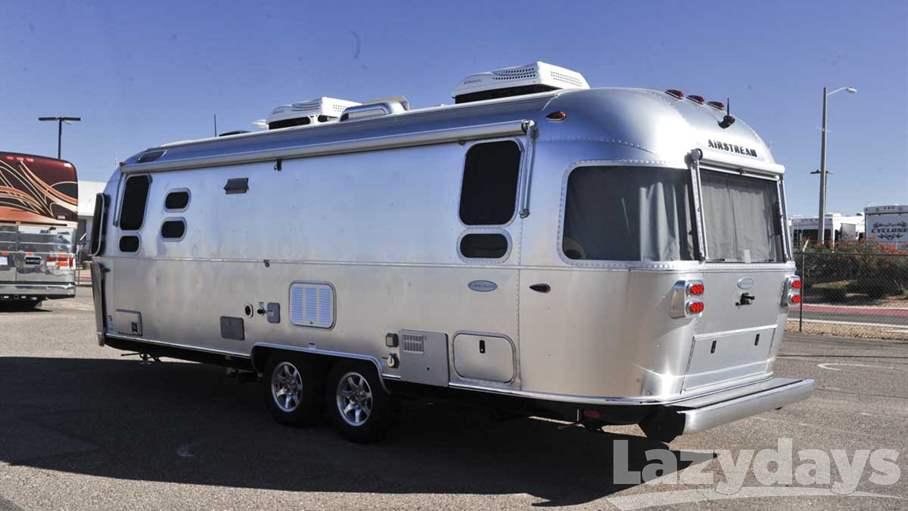 Creative 2017 Airstream Flying Cloud 26U Twin Bed For Sale In Tucson AZ | Lazydays