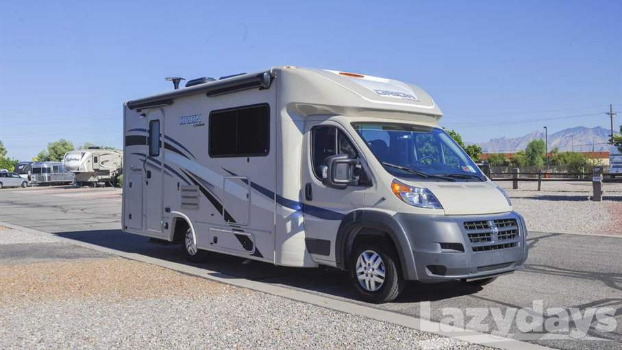 2016 Coachmen ORION