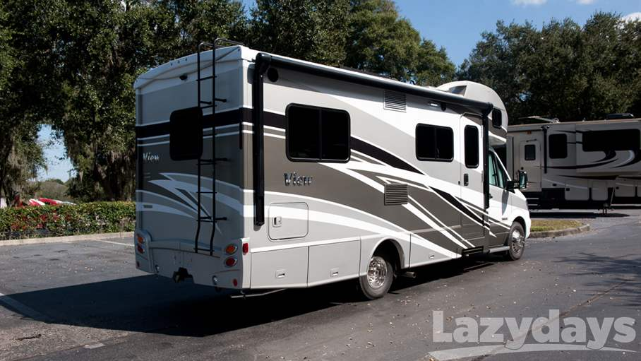 Cool 2017 Winnebago View 24j  Camping World Of Syracuse  1345194
