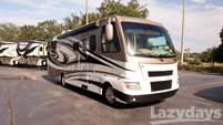 2011 Four Winds Serrano 31Z