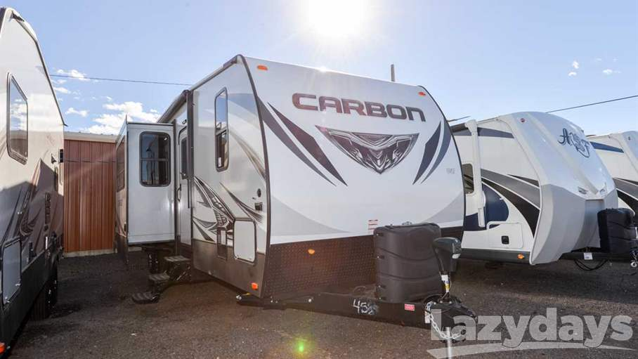 2017 Keystone RV Carbon TT 35