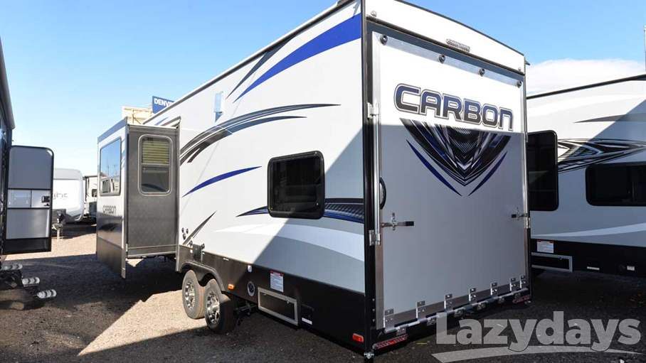 2017 Keystone RV Carbon TT 27