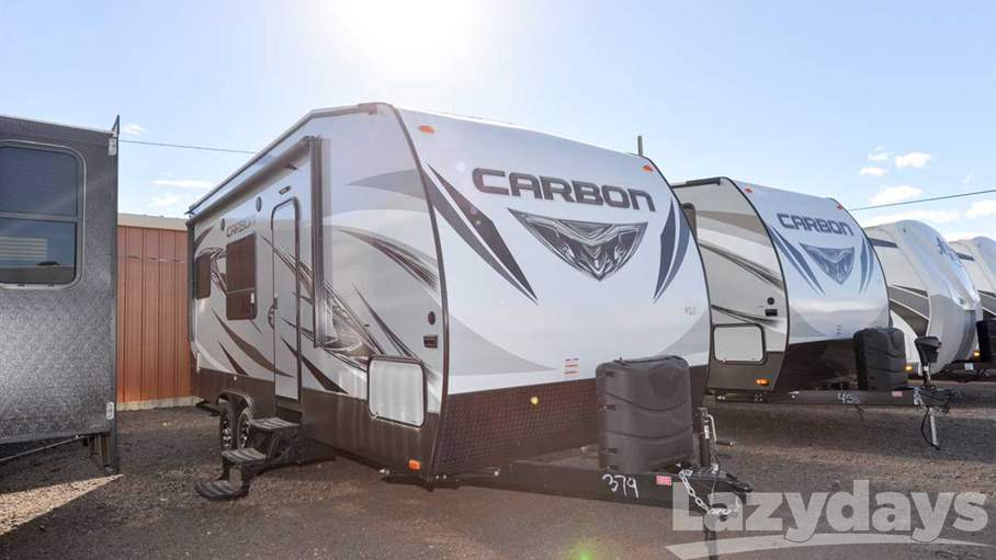 2017 Keystone RV Carbon TT 22