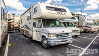 2003 Fleetwood RV Tioga