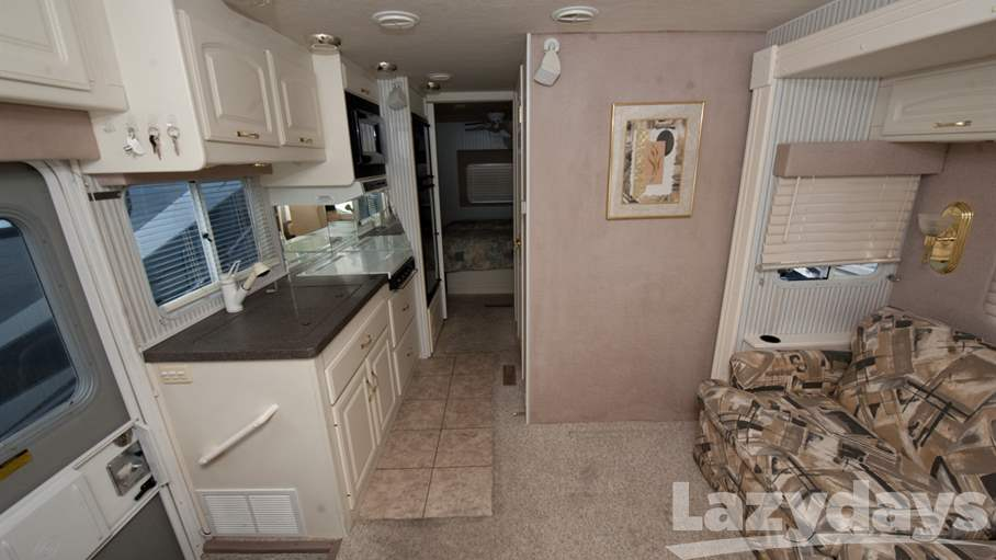 2001 Georgie Boy Suite 2950 For Sale In Tampa  Fl