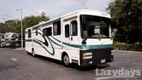 2002 Fleetwood RV Discovery 38P