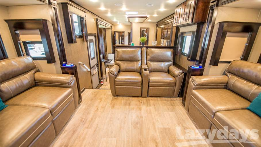 2017 Vanleigh Rv Vilano 375fl For Sale In Tampa Fl Lazydays