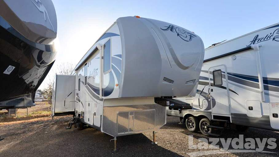 Original 2017 Northwood Arctic Fox 355Z For Sale In Longmont CO  Lazydays